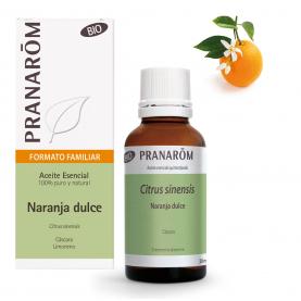 Naranja dulce - 30 ml | Pranarôm