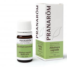 Albahaca sagrada - 5 ml | Pranarôm