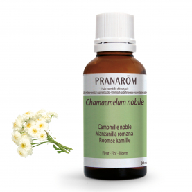 Manzanilla romana - 30 ml | Pranarôm