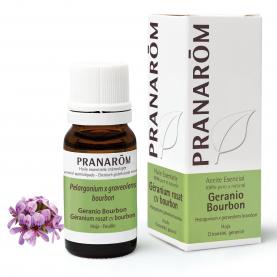 Geranio Bourbon - 10 ml   Pranarôm