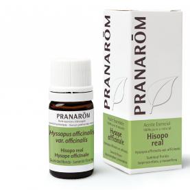 Hisopo real - 5 ml   Pranarôm