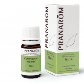 Mirra - 5 ml | Pranarôm