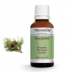 Pino silvestre - 30 ml | Pranarôm