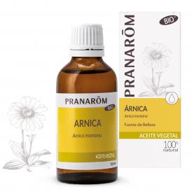 Árnica - 50 ml | Pranarôm