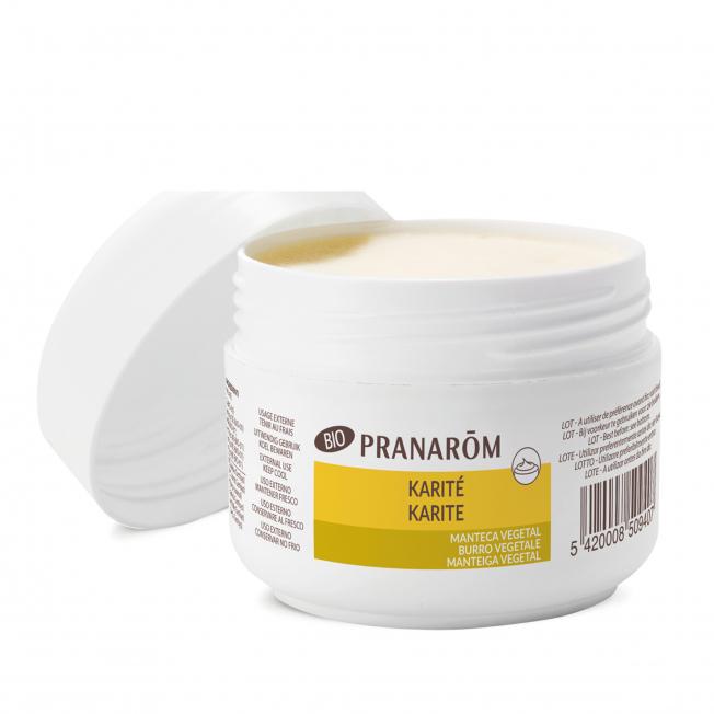 Manteca de Karité - 100 ml | Pranarôm