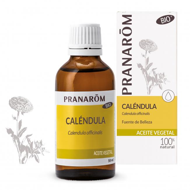 Caléndula - 50 ml   Pranarôm