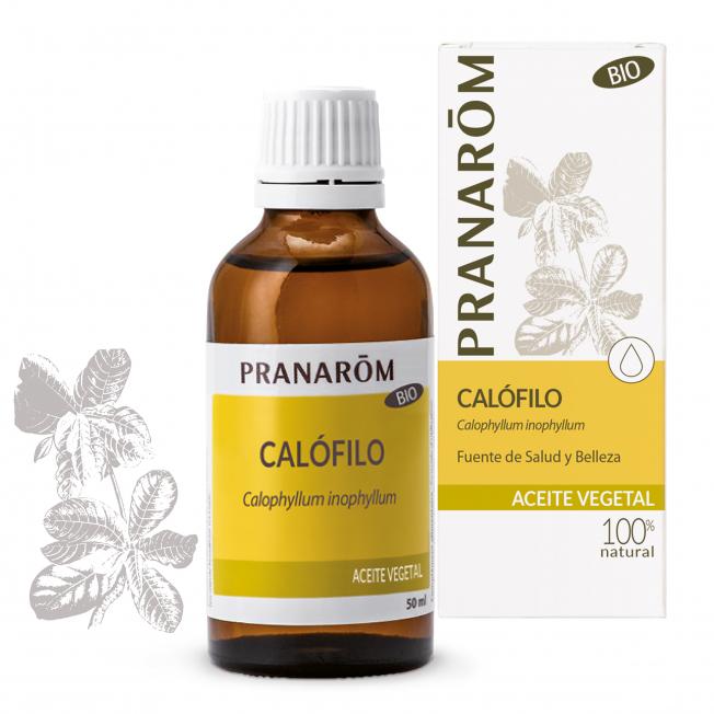 Calófilo - 50 ml   Pranarôm