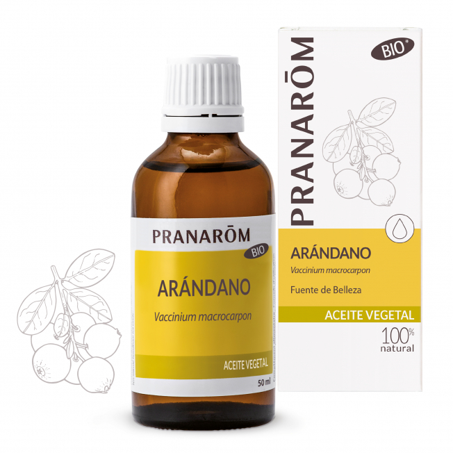 Arándano - 50 ml | Pranarôm
