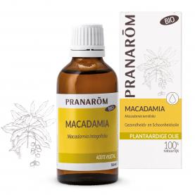Macadamia - 50 ml | Pranarôm