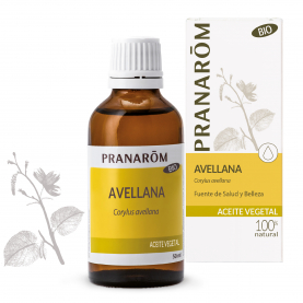 Avellana - 50 ml | Pranarôm