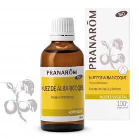Nuez de albaricoque - 50 ml | Pranarôm