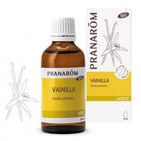 Vainilla - 50 ml | Pranarôm