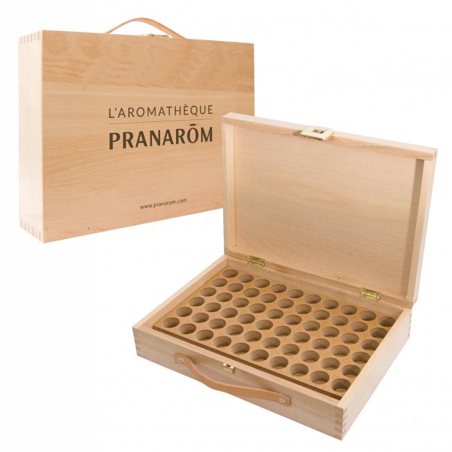 Aromateca - VACÍA | Pranarôm
