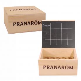 MINI Aromateca - VACÍA | Pranarôm