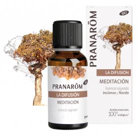 Meditación - 30 ml | Pranarôm
