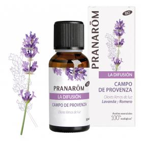 Campo de Provenza - 30 ml | Pranarôm