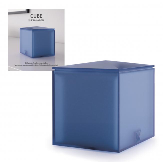 Cube - Azul | Pranarôm