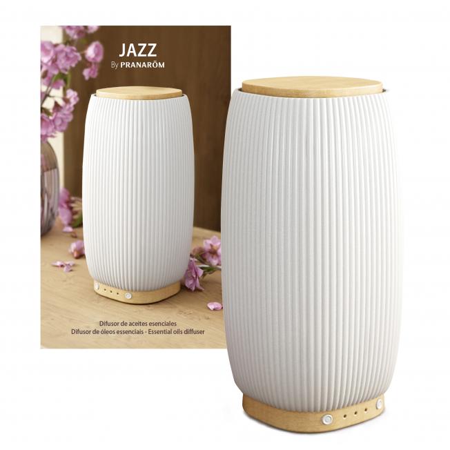 Jazz - ceramica + bambú | Pranarôm