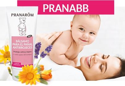 Aceites vegetales y aceites esenciales para el bebé